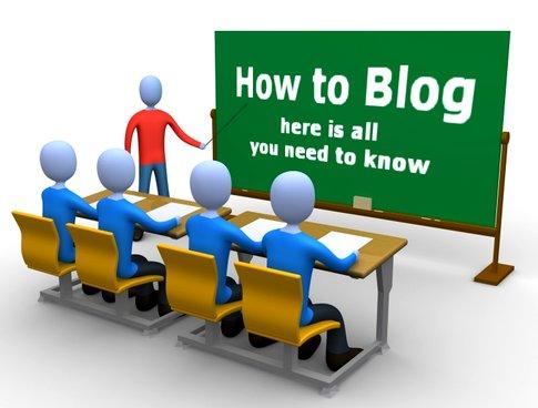 Blog Basics