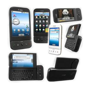 Part 2: Social Media Mobile