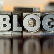 Getting your blogs and articles noticed