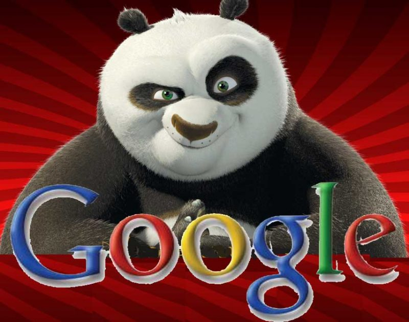 "Google's  ""Panda"" Update Elevates the ""Content is King"" Theory"