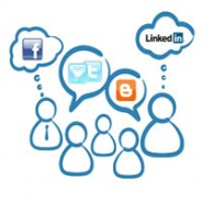 Which social media channels to use