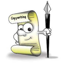 Different types of copywriting