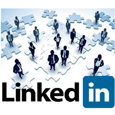 LinkedIn Stats for South Africa – 2011