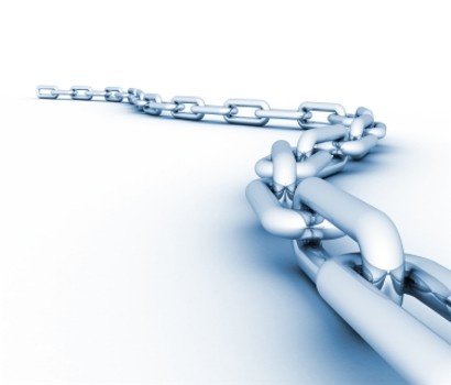 Having an internal linking strategy for your website