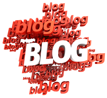 Attack of the blog! – The art of breaking down barriers to communication on social media