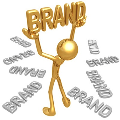 Online branding for internet marketing