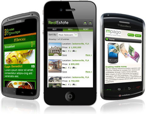 Are South Africa's websites mobile ready?