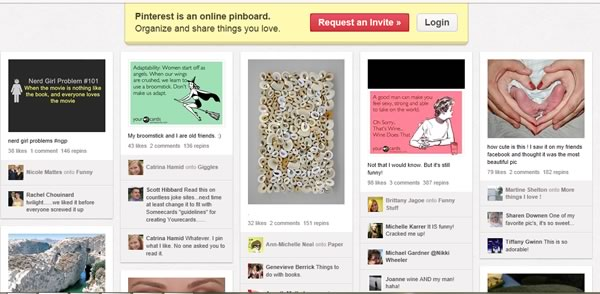 Part 1: Marketing on Pinterest