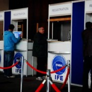 IFE 2012: The biggest franchise expo on the African continent