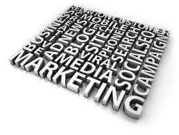 Content marketing, SEO and Social Media