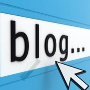 Growing your blog's e-mail list