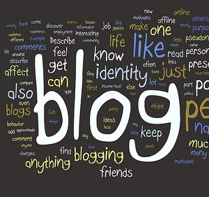 Content Creation – taking the slogging out of blogging