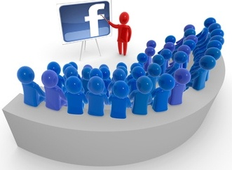 How to drive traffic to your website from Facebook
