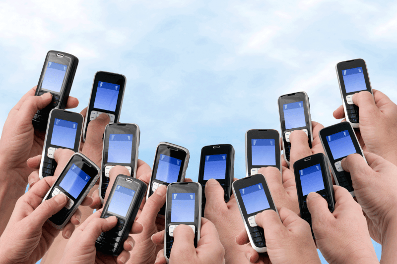 Using mobile user behaviour to shape your marketing strategy
