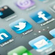 Starting with social media marketing