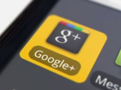 Google Plus for a social media marketing campaign with an edge