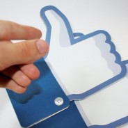 How your Facebook likes reveal the real you