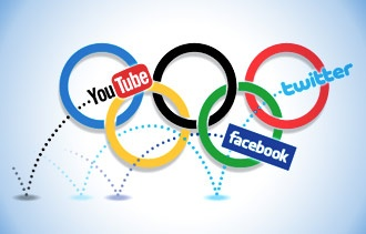 The strict social media guidelines of the International Olympic Committee