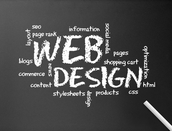 Web Design Trends To Look Out For