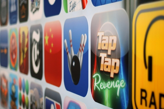 Website design guidelines for a high-impact home page