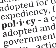 The importance of a blogging policy for your business