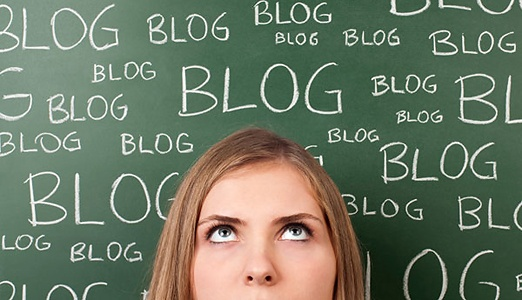 Online Marketing Advice: Reasons Why People Aren't Reading Your Blog Posts