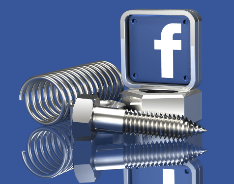 Social media marketing: Facebook newsfeed changes promote paid advertising
