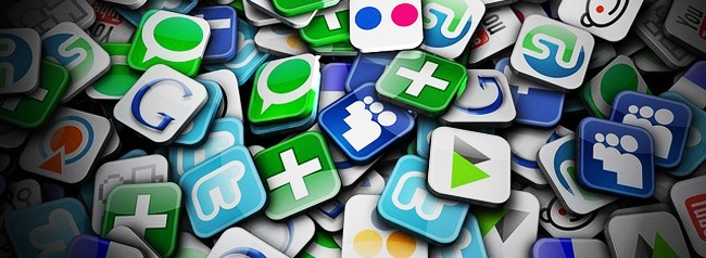 How to get maximum exposure from social media sites