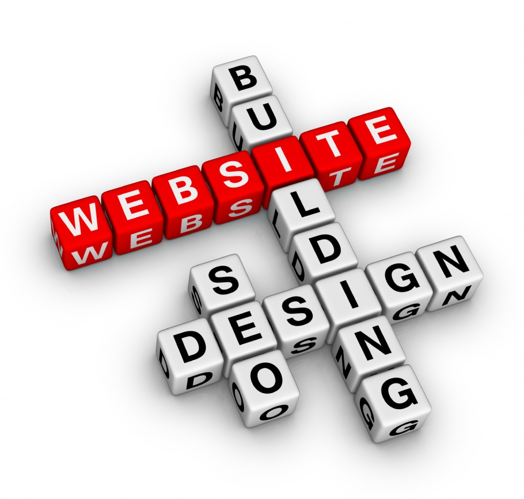 Professional web design in South Africa from WSI