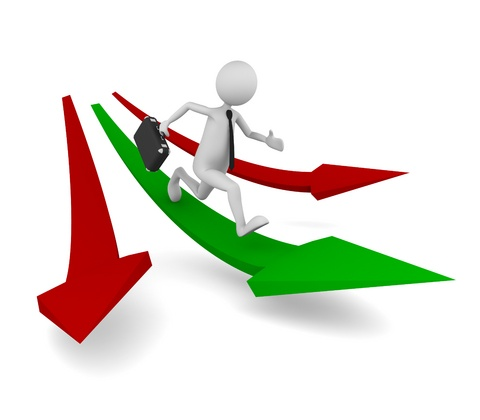 Back to Online Business: 10 Reasons why you should kick-start your 2013 digital marketing with a Competitor Analysis