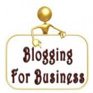 Social media tips – Blogging for business!