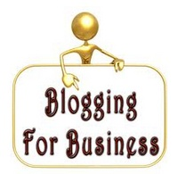 Social media tips – Blogging for business!