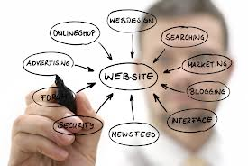 Eight ways to upgrade your website