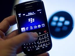 Blackberry to bring their popular BBM service to iPhone and Android