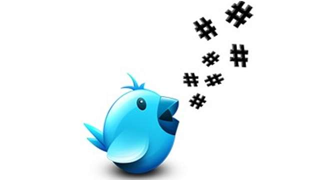 Using hashtags to increase your content reach