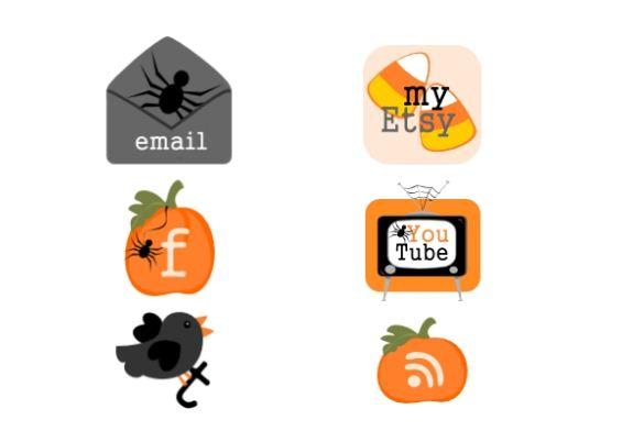 Doing Halloween the Social Media way!