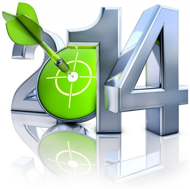 2014: Social media trends that will dominate business this year