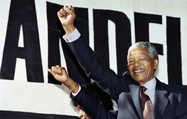 Madiba's Long Walk to Freedom – Social Media Pays Tribute