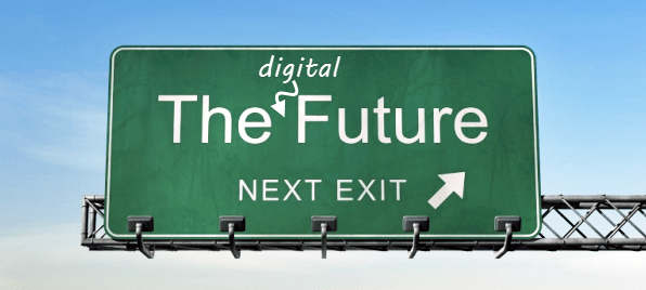 Digital Marketing Predictions: What does 2014 have in store?