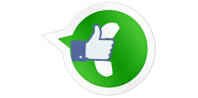 Facebook buys the popular Whatsapp Messenger