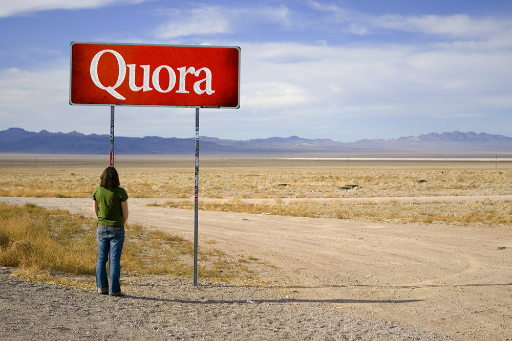 Building brand expertise on social media with Quora!