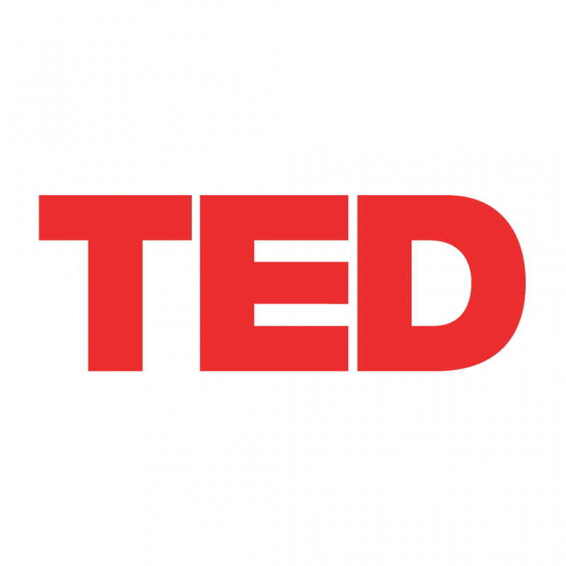 TED: The most effective way of getting your message out there via social media