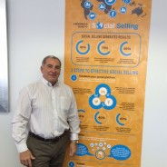 Francois Muscat to present on social selling at SAP on 9 October 2014