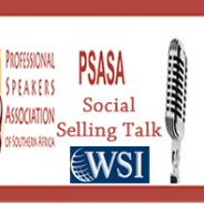 Social Selling Talk at PSASA a resounding success