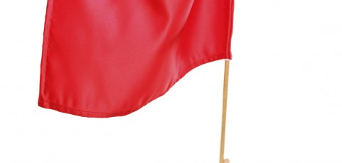 A Few Red Flags You Should Look Out for when Approaching a Copywriting Service