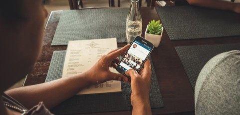 Using Instagram for increased engagement and social selling