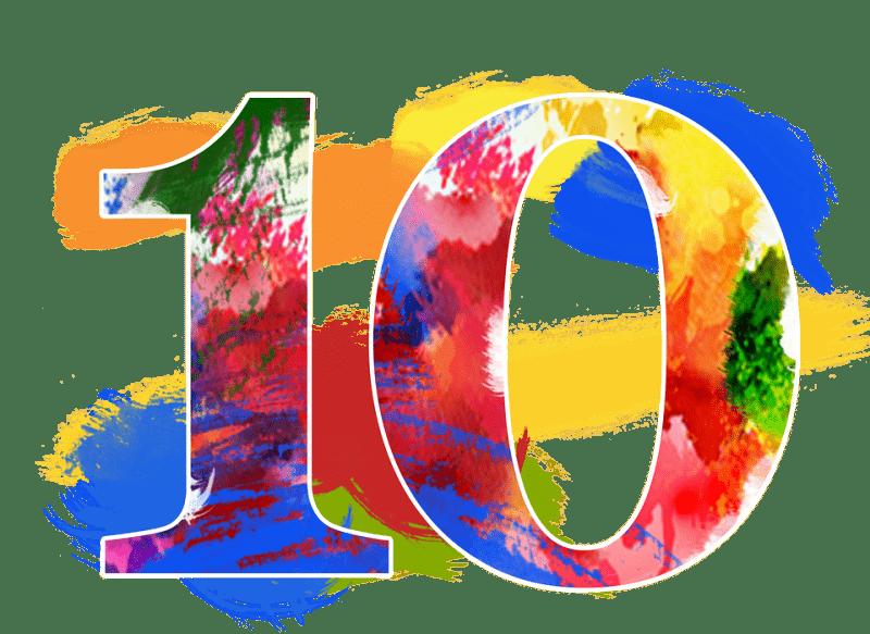 Ten tips for top-notch SEO