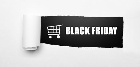 How to Create an Exciting Digital Marketing Campaign for Black Friday