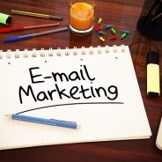4 email marketing tips from the pros