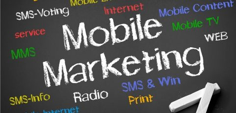 Mobile Marketing Statistics That May Change Your Digital Marketing Strategy In 2019